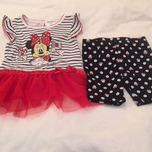 Baby girl Disney Set